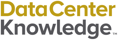 DataCenter Knowledge logo