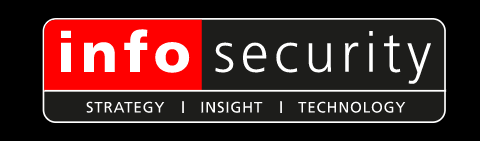 Infosecurity Magazine logo