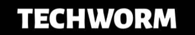 TechWorm Logo
