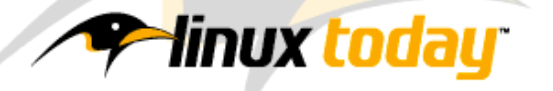 Linux Today logo